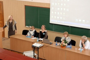 "XIII Scientific Conference ""Karazin Readings: Person. Language. Communication"""